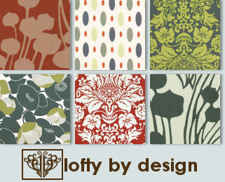 Pods in the Forest Icons by LoftybyDesign