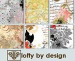 Gray Area Icon Textures