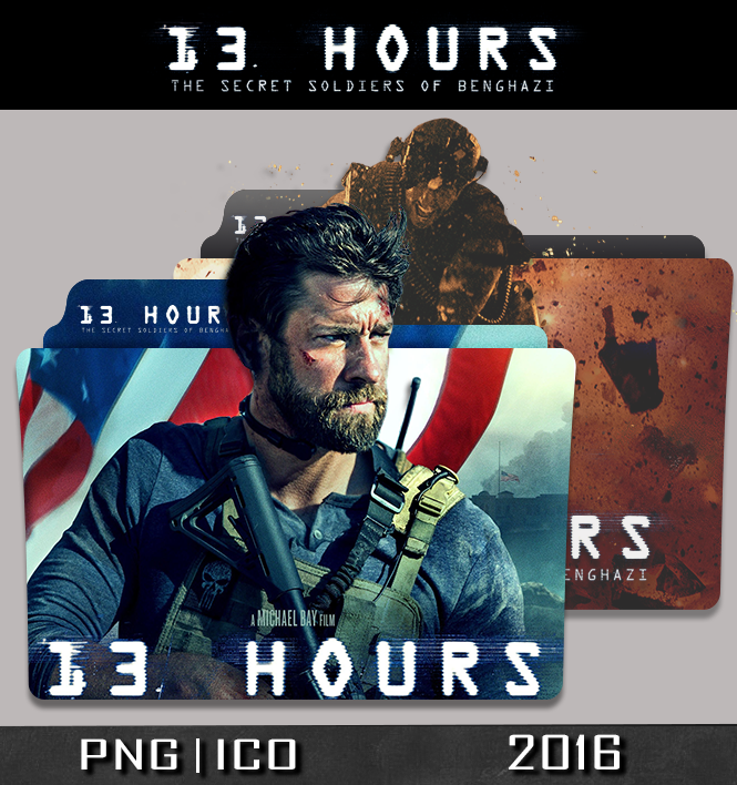 Watch 13 Hours: The Secret Soldiers Of Benghazi full movie ...