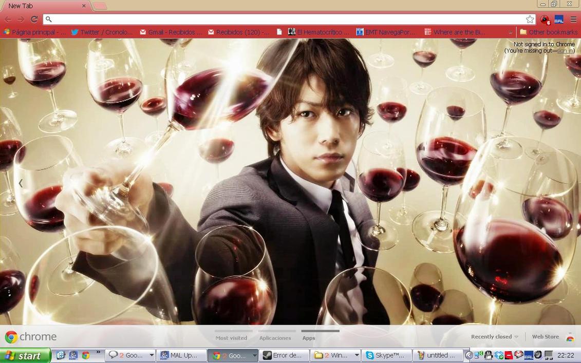 Kami no Shizuku (EngSub) - Japan Drama 2009   DramaFever.Live