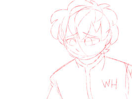 Black Ice Tamashi (GIF) Wip