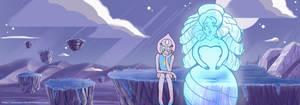 Steven Universe - Pearl's lament - Animated