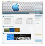 nApple PSD Resource