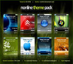 Nonline Theme Pack