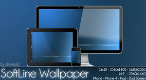 SoftLine Wallpaper
