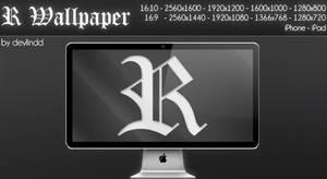 R Wallpaper