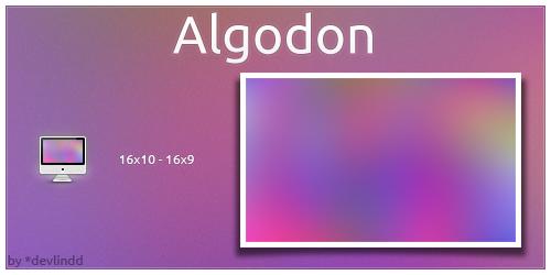 Algodon by devlindd