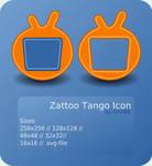 Zattoo Tango Icon