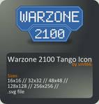Warzone 2100 Tango Icon