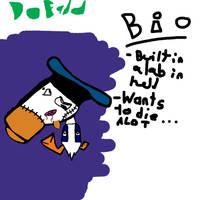Dofald OC page