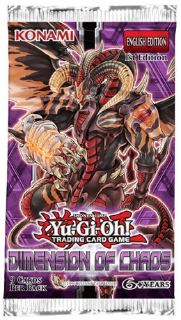Dimension of Chaos [FULL 85 CARDS]