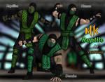 Reptile MK11 Klassic