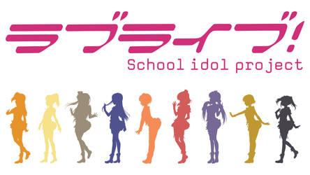 Love Live! School Idol Project - Various by johnprestongc