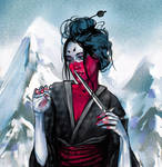 Geisha - dtiys