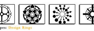 Design Rings