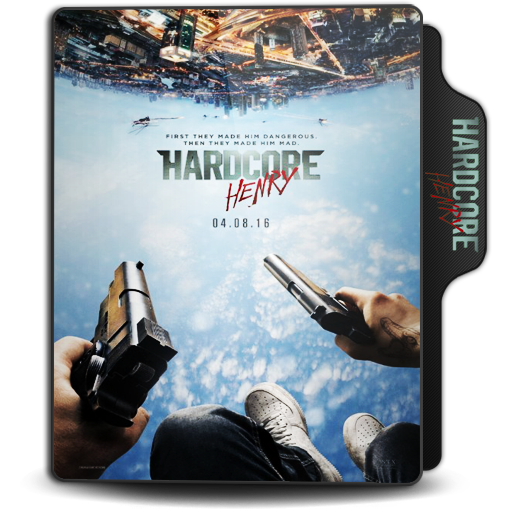 Hardcore! 2016 iTALiAN BRRip x264 MP4-L3g3nD