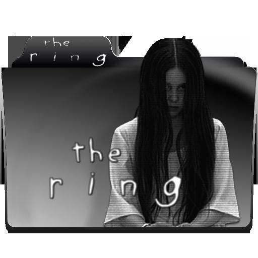 The Ring 2002 Movie Folder Icon By Sajalhasan On Deviantart
