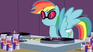 DJ Dash by MysteryBen