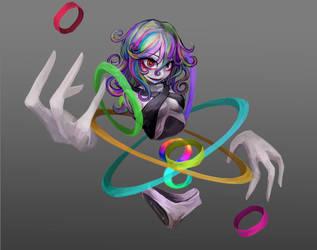 Loop by Ray-kbys