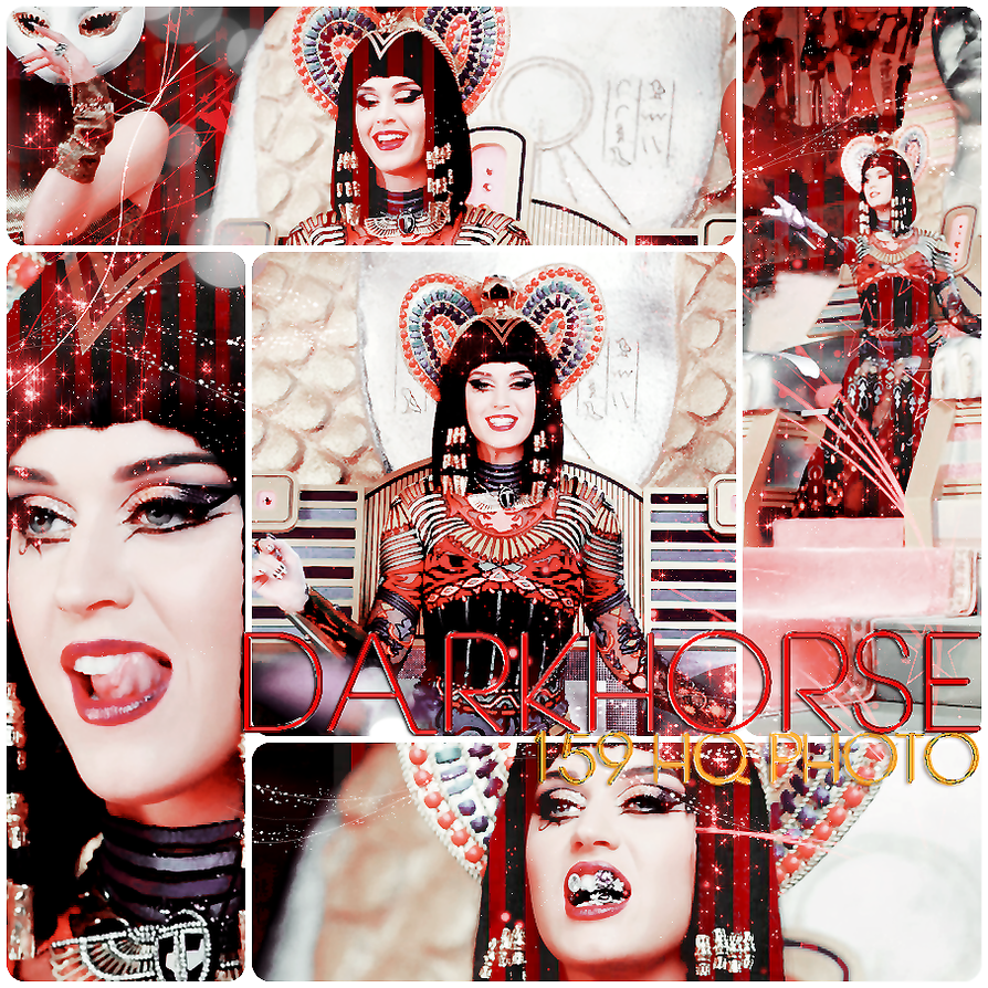 Katy Perry Dark Horse photopack by NurPotterhead on DeviantArt