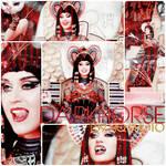 Katy Perry Dark Horse photopack
