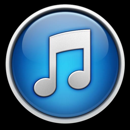 iTunesのアイコンが真っ赤になってしまいました!!!元の青が... - Yahoo!知恵袋