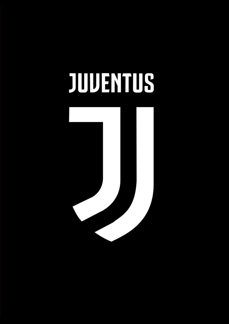 Juventus Logo 2017 by ghigo1972