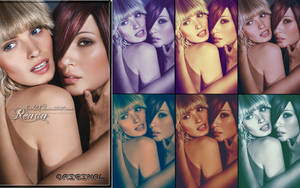 Photoshop Actions Pack 6