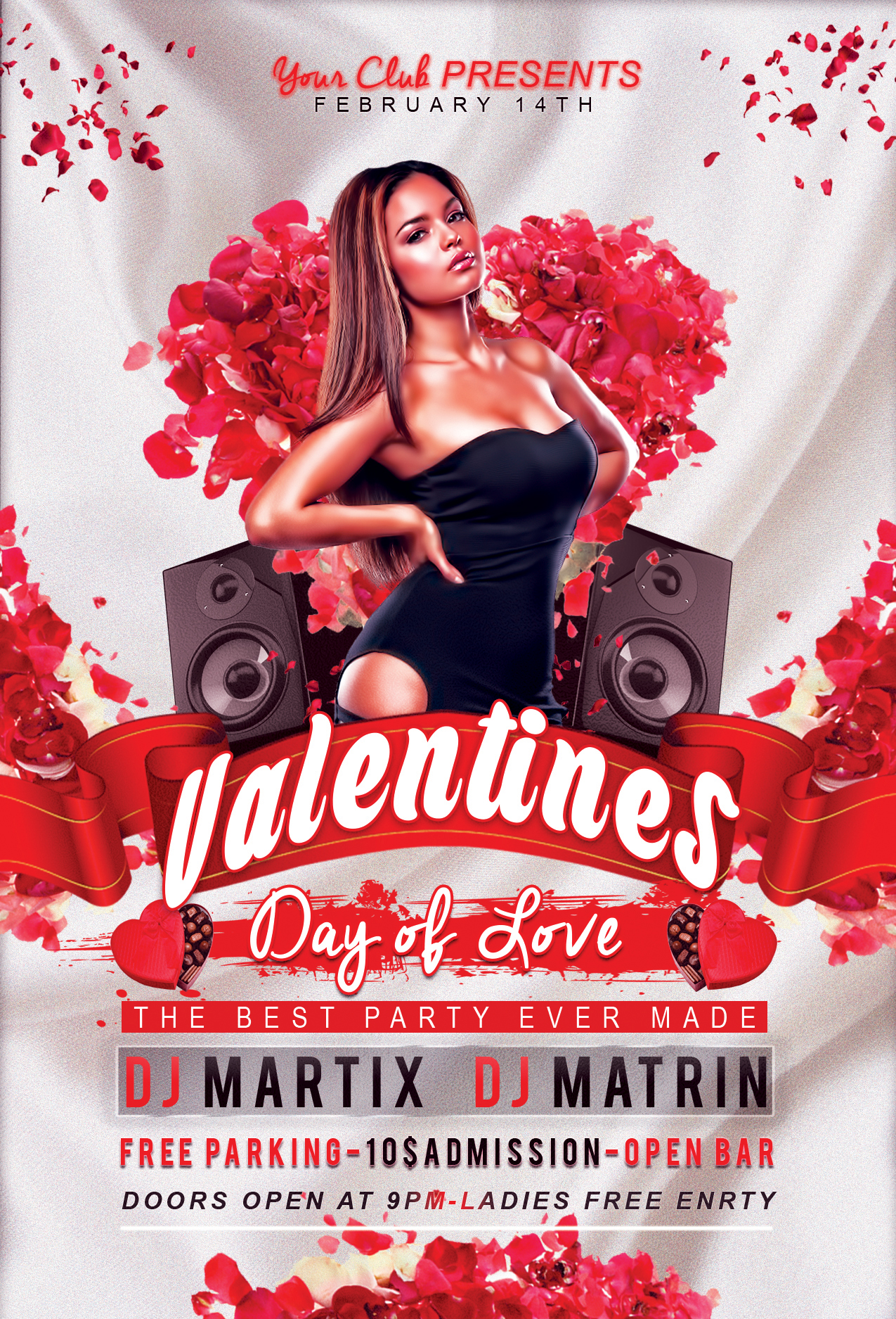 Valentine Day Flyer 665 Best Valentine S Flyer Templates Images On