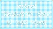 Caribeari :: font