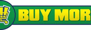 Buy More Logo Vector