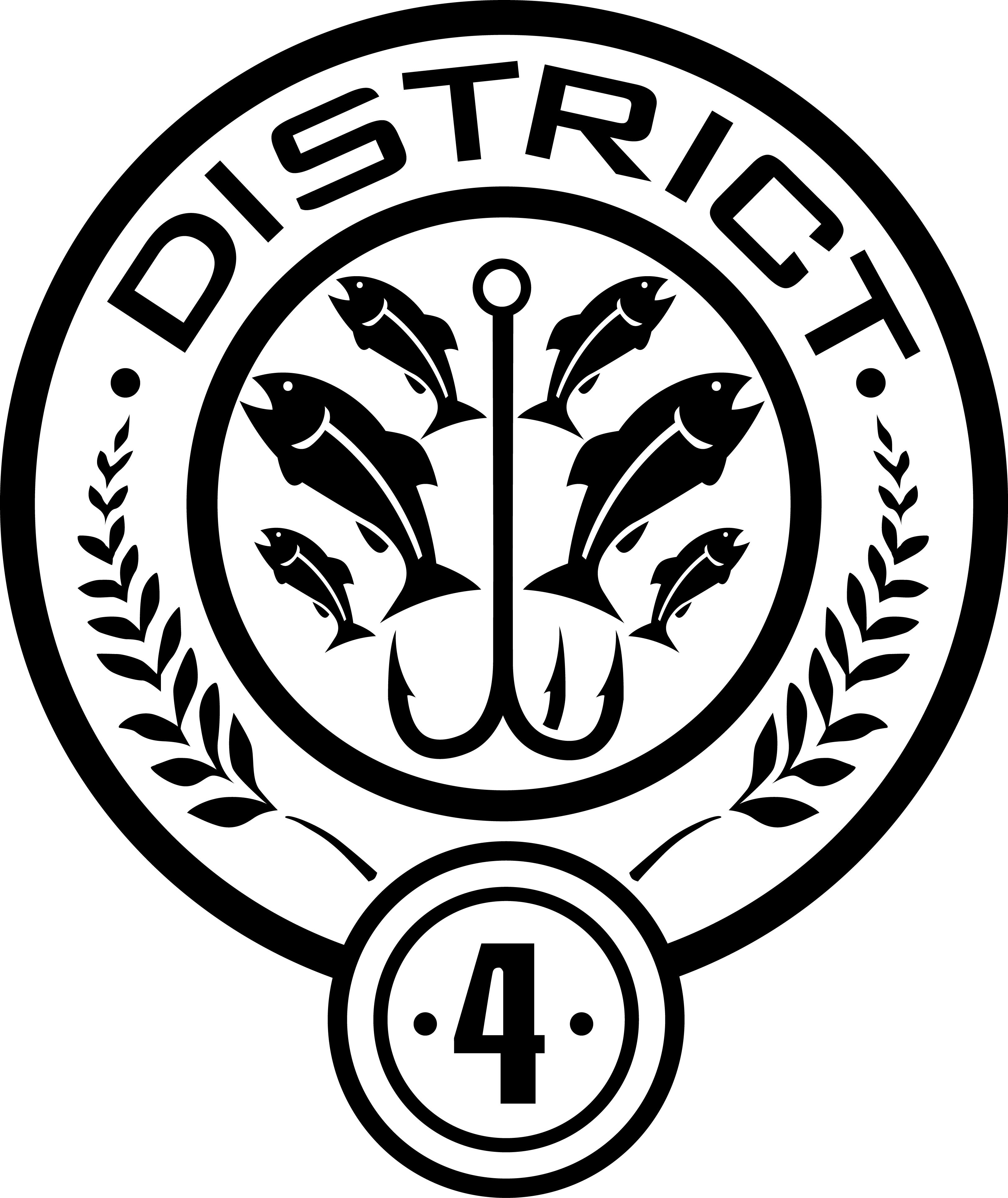 Hunger games by trebory6 on deviantart trebory6 10 0 district 4 seal by trebory6 buycottarizona