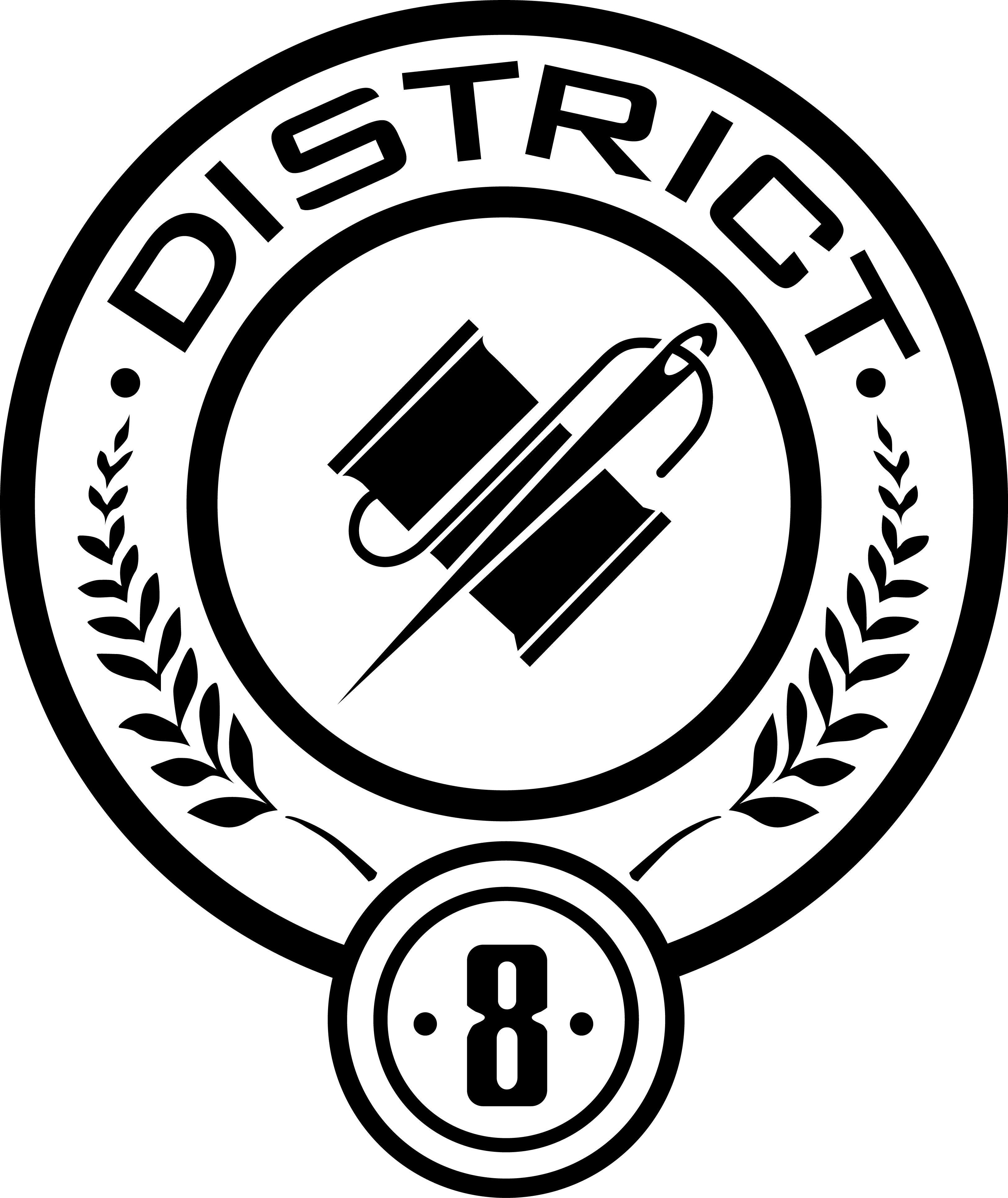 District 7 Seal by CaptainIggy on DeviantArt