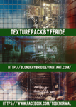 Texture Pack #3