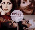 PSD #11