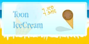 Toon Ice Cream