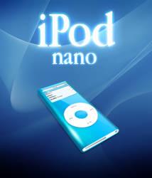 iPod nano by Skynix