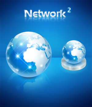 Network II by Skynix