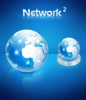 Network II by Skynix