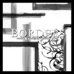 ps brushes - borders