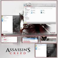 Assasin's VS by AxiSan