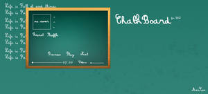 ChalkBoard for CAD
