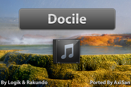 Docile Bowlet Port by AxiSan