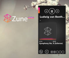 Perfect Zune by AxiSan