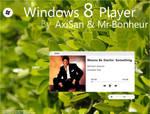 Windows 8 Player