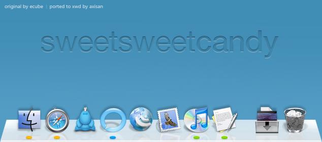 Sweetsweetcandy by AxiSan