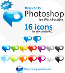 new logo for photoshop - ICONS