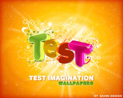Test Imagination by skingcito