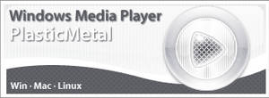 Win Media Plastic Metal by skingcito