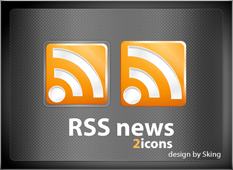 RSS NEWS by skingcito